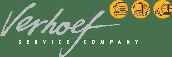 Verhoef Service Company